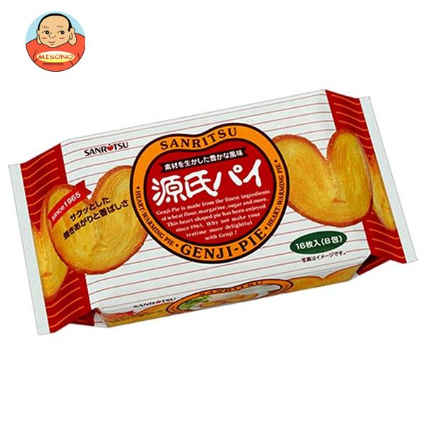 三立製菓 源氏パイ 16枚×12袋入