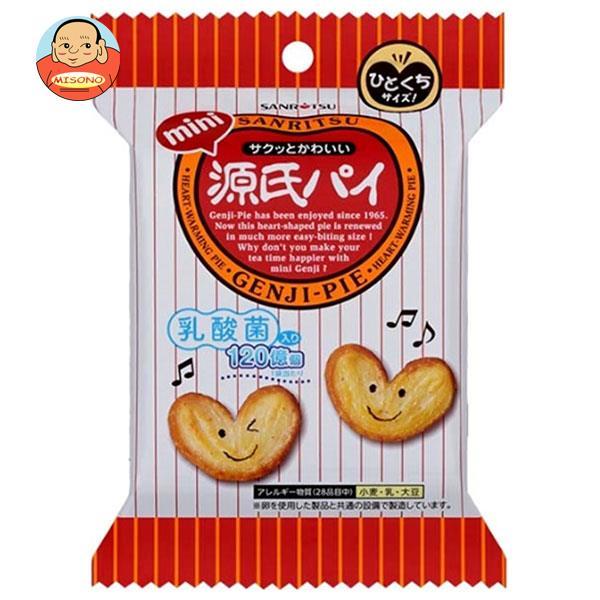 三立製菓 ミニ源氏パイ 38g×8袋入