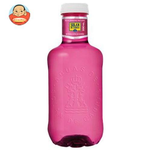 SOLAN DE CABRAS(ソラン デ カブラス) ピンクボトル 330mlペットボトル×36本入