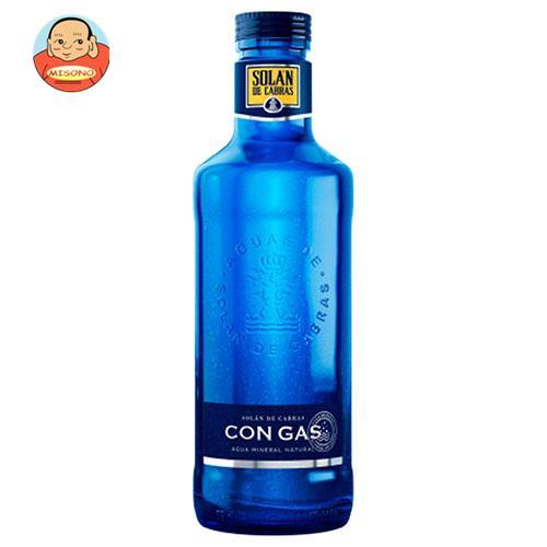 SOLAN DE CABRAS(ソラン デ カブラス) スパークリング 750ml瓶×12本入