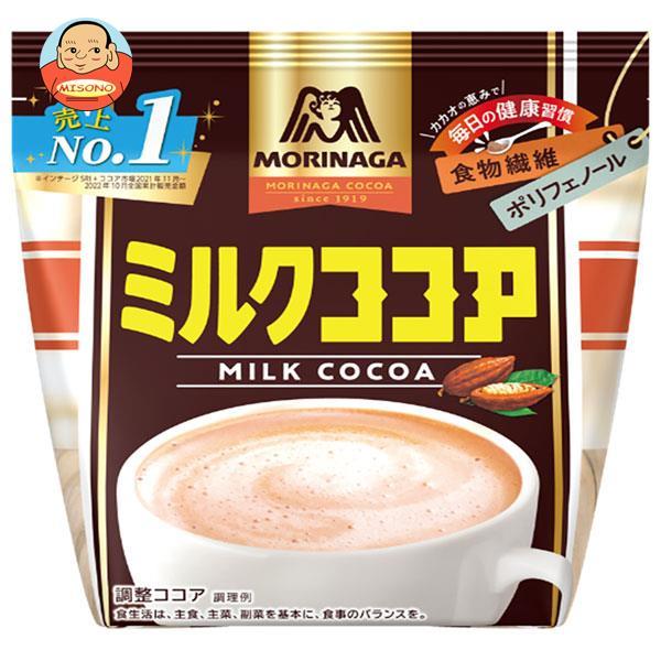 森永製菓 ミルクココア 300g袋×10袋入