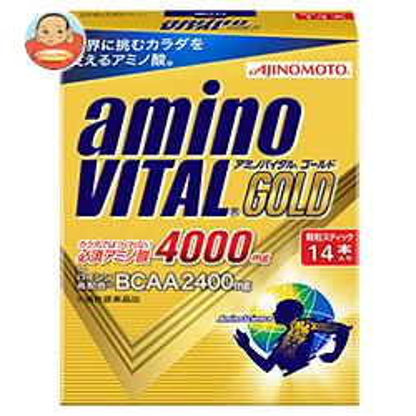 味の素 アミノバイタルGOLD 65.8g×5箱入