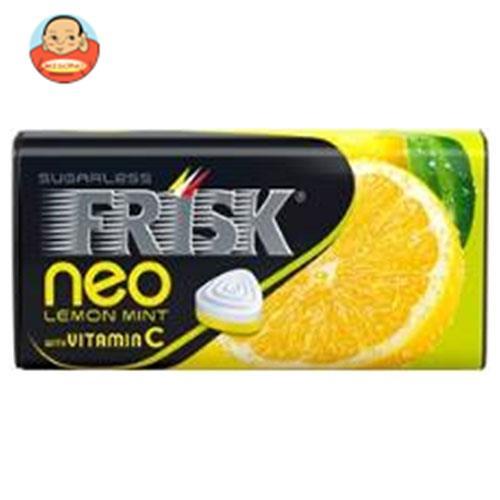 クラシエフーズ FRISK(フリスク)ネオ レモンミント 35g×9個入