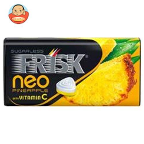 クラシエフーズ FRISK(フリスク)ネオ パイナップル 35g×9個入