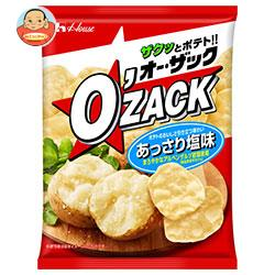 ハウス食品 オーザック(あっさり塩) 68g×24袋入