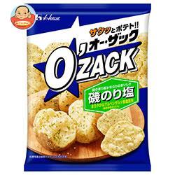ハウス食品 オーザック(磯のり塩味) 68g×24袋入