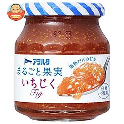 アヲハタ まるごと果実 いちじく 255g瓶×6個入
