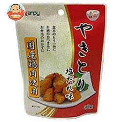 カンピー 国産 やきとり 塩だれ味 40g×10袋入