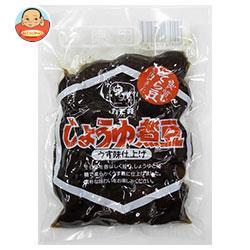 カモ井 しょうゆ煮豆 徳用袋 190g×10袋入