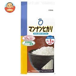 大塚食品 マンナンヒカリ 525g(75g×7袋)×10袋入