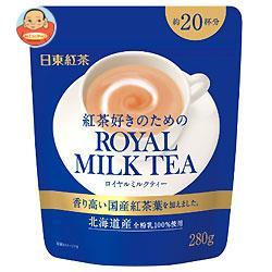 三井農林 日東紅茶 ロイヤルミルクティー 280g×24個入