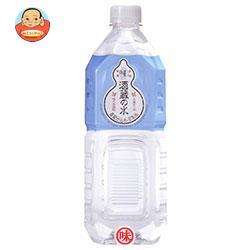 福光屋 酒蔵の水 2Lペットボトル×6本入