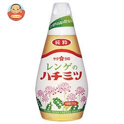 加藤美蜂園本舗 サクラ印 純粋レンゲハチミツ 250g×12本入