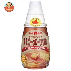 加藤美蜂園本舗 サクラ印 ハニーメープル 125g×12本入
