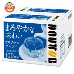 ドトールコーヒー ドトール ドリップコーヒーオリジナルブレンド100P 7g×100P×1箱入