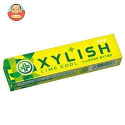 明治 キシリッシュガム ライムクール 12粒×15個入