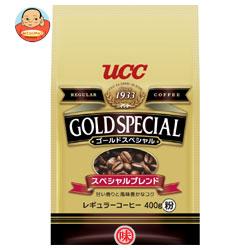 UCC ゴールドスペシャル スペシャルブレンド 400g袋×12(6×2)袋入