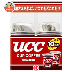 UCC カップコーヒー 10P×6個入