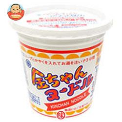 徳島製粉 金ちゃんヌードル 85g×12個入