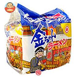 徳島製粉 金ちゃんらーめん 5食パック×6個入