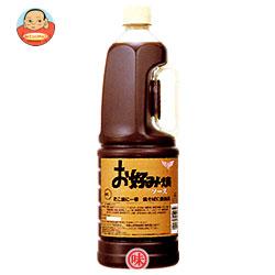 ハグルマ JAS標準 お好み焼ソース1.8Lペットボトル×6本入