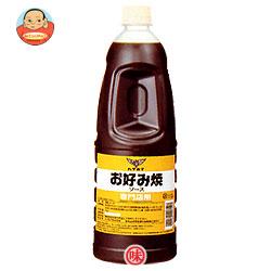 ハグルマ 専門店用 お好み焼ソース1.8Lペットボトル×6本入