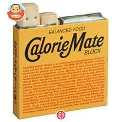 大塚製薬 カロリーメイト ブロック チーズ味1箱(4本入)×30箱入