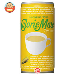 大塚製薬 カロリーメイト コーンスープ味 200ml缶×30本入