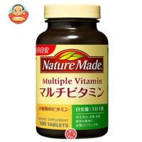 大塚製薬 ネイチャーメイド マルチビタミン100粒×3個入