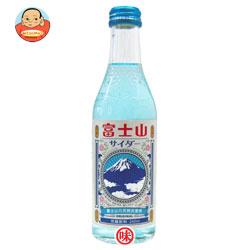 木村飲料 富士山サイダー 240ml瓶×20本入