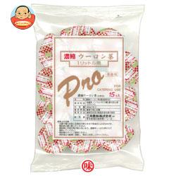 三井農林 濃縮ウーロン茶(き釈用) ポーション20g×15個×6袋入
