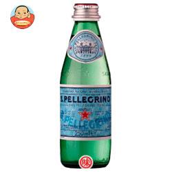 サンペレグリノ 250ml瓶×24本入