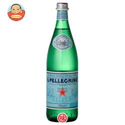 サンペレグリノ 750ml瓶×12本入