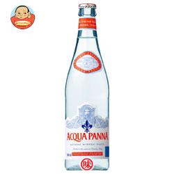 アクアパンナ 500ml瓶×24本入