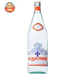 アクアパンナ 1L瓶×12本入