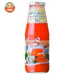 アウレーリ 有機キャロットジュース 720ml瓶×12本入