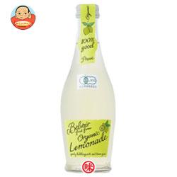 ユウキ食品 オーガニックレモネード 250ml瓶×12本入