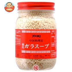 ユウキ食品 ガラスープ250g瓶×12本入