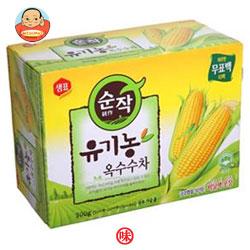 ユウキ食品 コーン茶 ティーバッグ300g(10g×30)×6箱入
