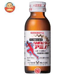 大正製薬 リポビタンアミノ(10本パック) 100ml瓶×50(10×5)本入