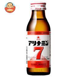 タケダ アリナミン7 100ml瓶×50本入