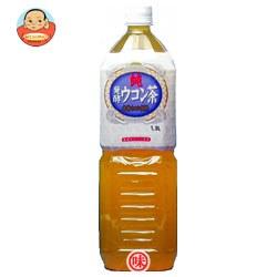 発酵ウコン 純発酵ウコン茶 1.5Lペットボトル×8本入