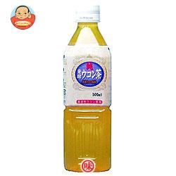 発酵ウコン ウコン茶 500mlペットボトル×24本入