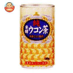 発酵ウコン純発酵ウコン茶 190g缶×30本入