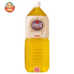発酵ウコン 純発酵ウコン茶 2Lペットボトル×6本入