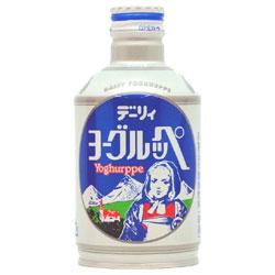 南日本酪農協同 デーリィ ヨーグルッペ 290gボトル缶×24本入