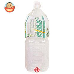 宝積飲料 スポリカライト2Lペットボトル×6本入