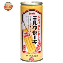 宝積飲料 プリオ パレードミルクセーキ245g缶×30本入