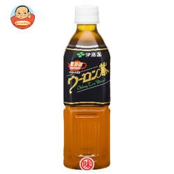 伊藤園 ウーロン茶 500mlペットボトル×24本入