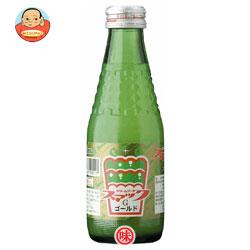 桜南食品 スマックゴールド180ml瓶×30本入